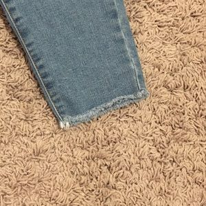 Jessica Simpson Jeans - Jessica Simpson High Rise Skinny Ankle Jeans
